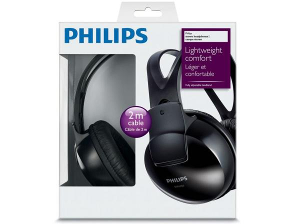 Наушники Philips SHP 1900