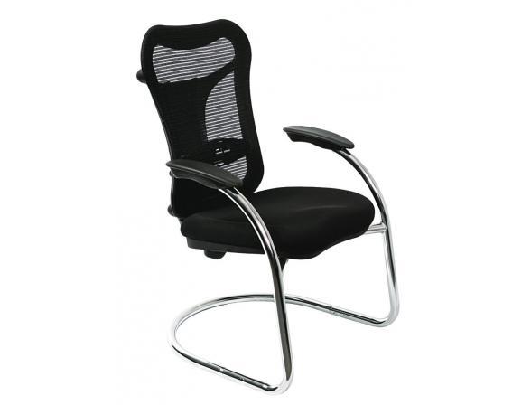 Кресло на полозьях BURO CH-999AV