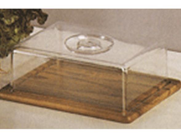 Доска разделочная Dormann с пластиковой крышкой 9032