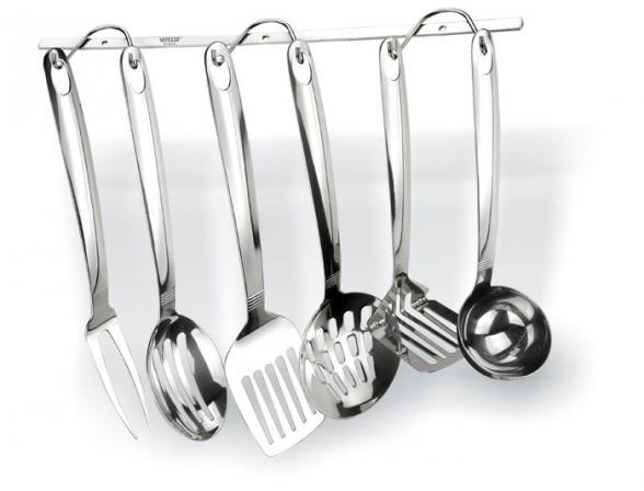 Набор кухонных принадлежностей Vitesse Dixie VS-1072