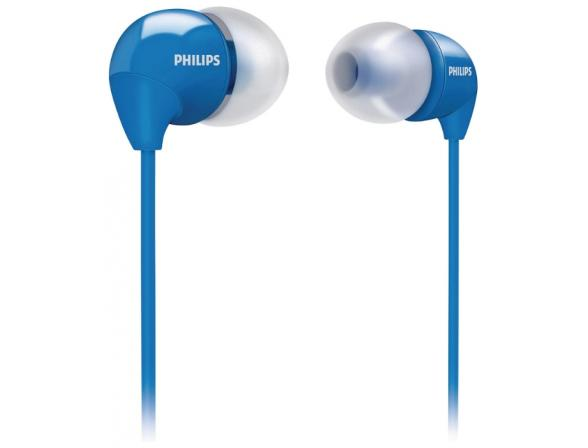 Наушники Philips SHE 3590BL