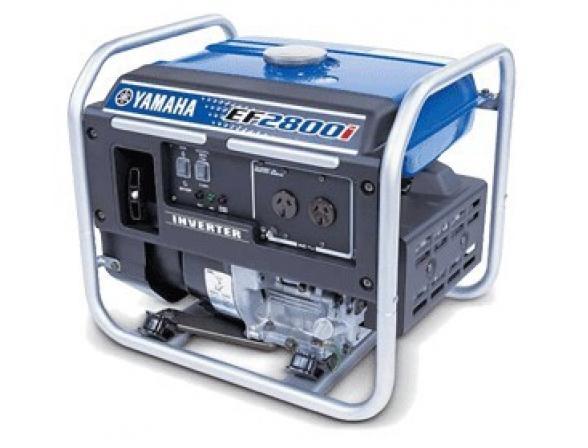 Бензогенератор Yamaha EF2800i