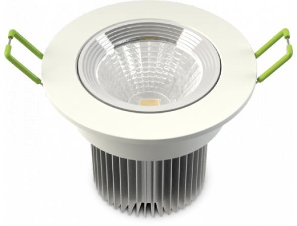 Светодиодный светильник X-flash Downlight 43743
