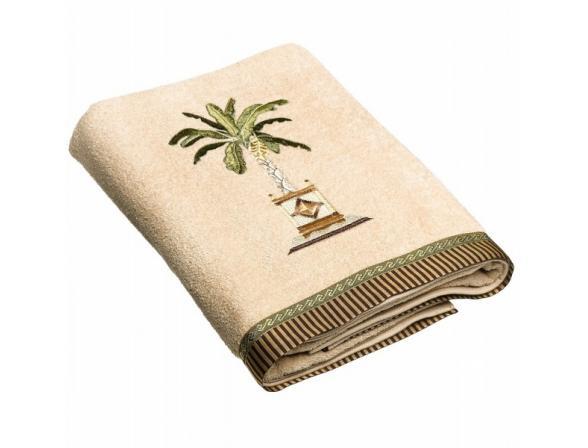 Полотенце банное AVANTI Banana Palm