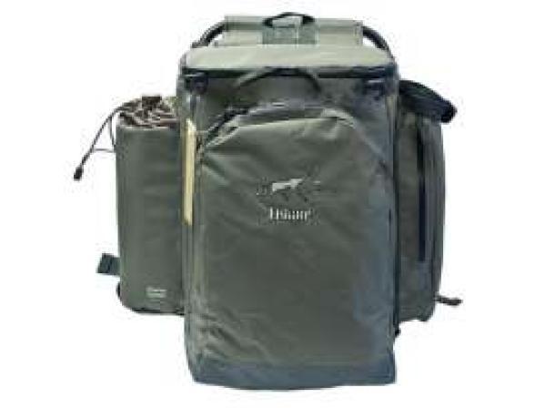 Рюкзак с встроенным стульчиком AVI-Outdoor Fiskare Pro 45л