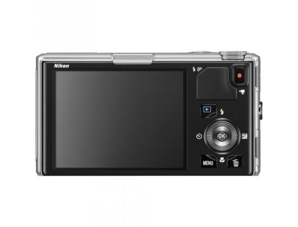 Цифровой фотоаппарат Nikon Coolpix S9500