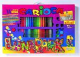 Набор для детcкого творчества Carioca LUNAPARK Universal