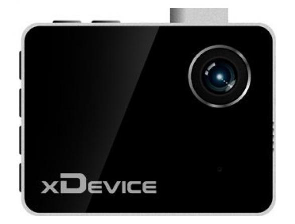 Видеорегистратор xDevice BlackBox-17