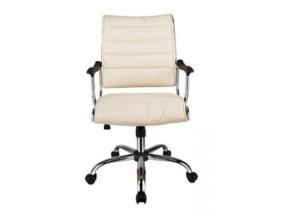 Кресло BURO CH-994AXSN/Ivory