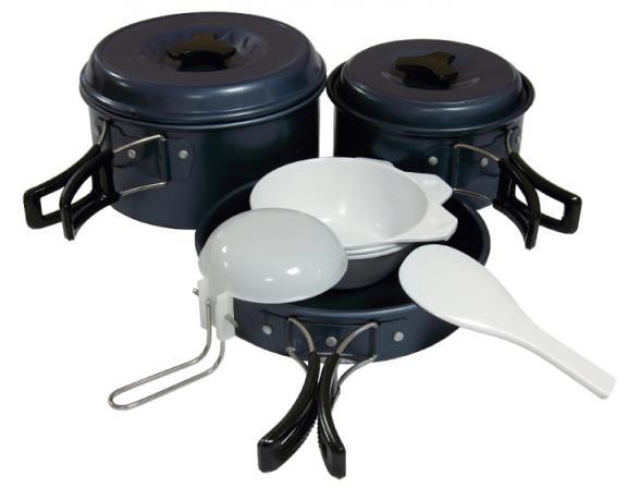 Набор посуды Tramp TRC-023
