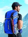Рюкзак Manfrotto OR-BP-30BU Off Road Hiker 30L Blue