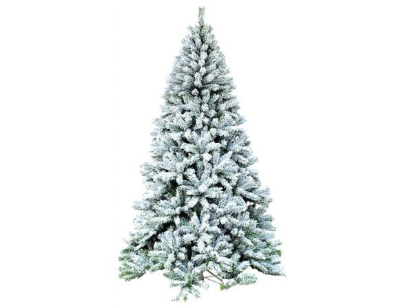 Елка Mister Christmas FLOCKED PINE 150