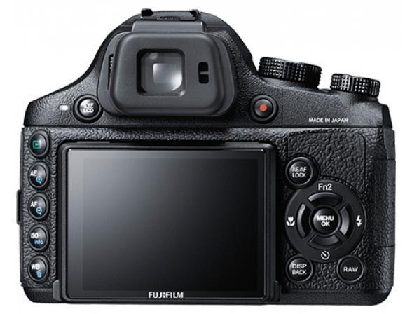 Цифровой фотоаппарат Fujifilm FinePix X-S1