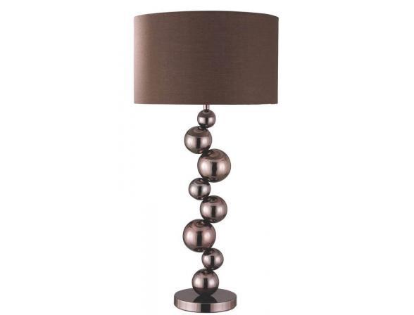 Настольная лампа ARTELAMP LUXURY A4034LT-1BR