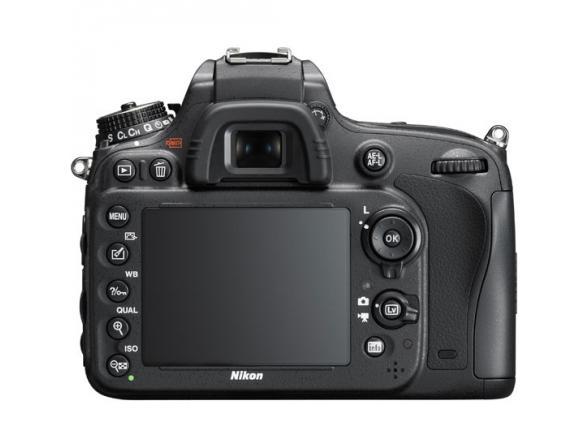 Зеркальный фотоаппарат Nikon D600 Kit 28-300 VR*