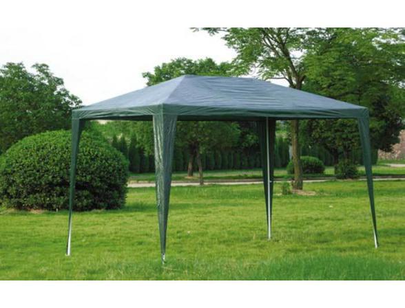 Тент-шатер Green Glade 1004