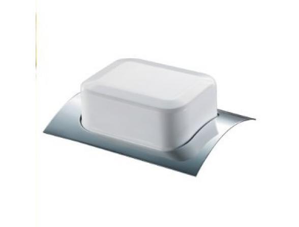Маслёнка  белая Wesco 322714-01