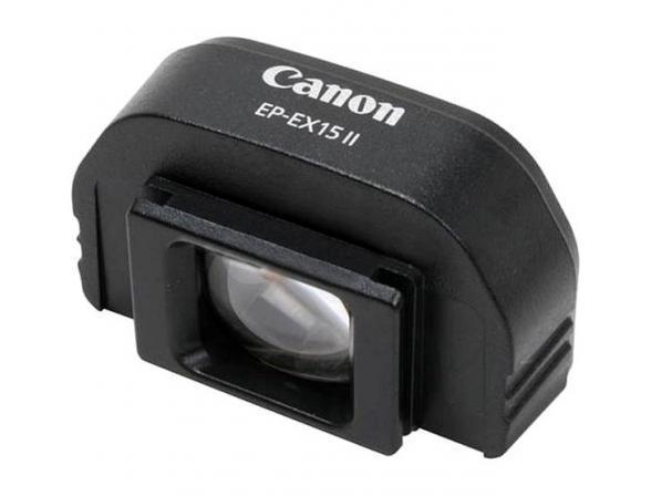 Удлинитель окуляра Canon EP-EX 15 II