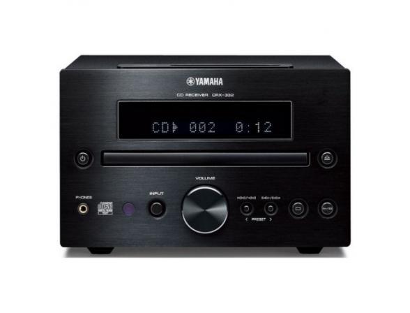 Минисистема Yamaha CRX-332
