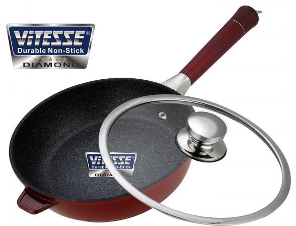 Сотейник Vitesse VS-2266