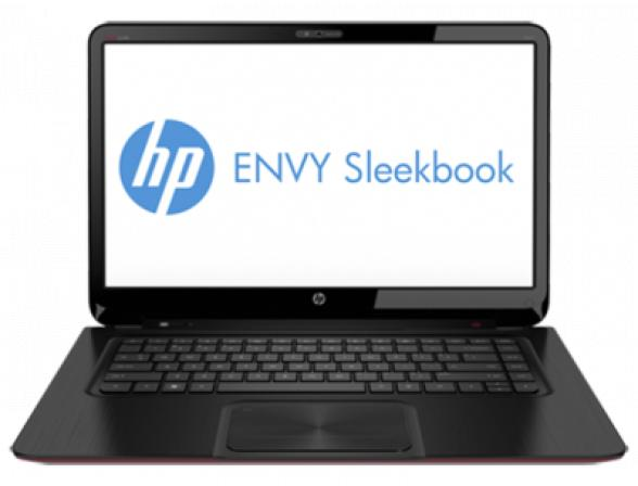 Ноутбук HP Envy Sleekbook 6-1150er