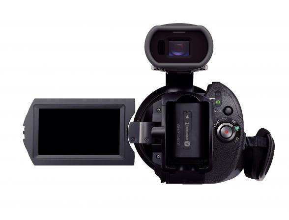 Видеокамера Sony NEX-VG30EH Body