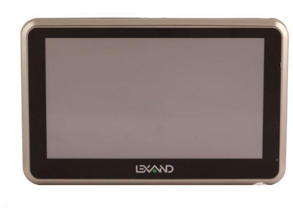 GPS-навигатор Lexand Si-515 PRO