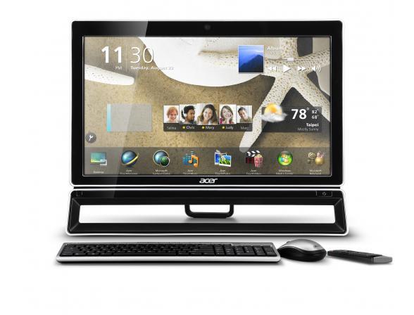 Моноблок Acer Aspire Z3771PW.SHPE2.054