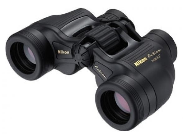 Бинокль Nikon Action VII 7x35 CF
