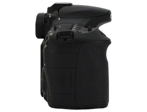 Зеркальный фотоаппарат Canon EOS 60D kit 18-135 IS