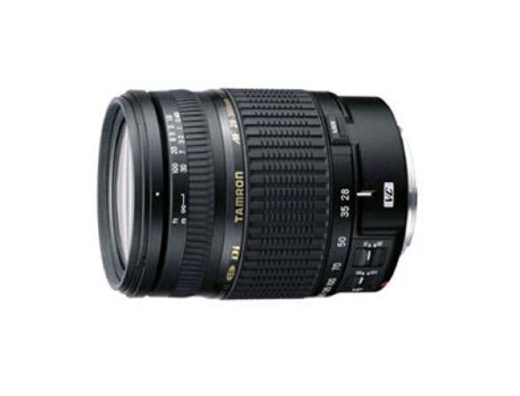 Объектив Tamron AF 28-300mm F/3.5-6.3 XR Di VC LD Aspherical (IF) Macro Canon EF