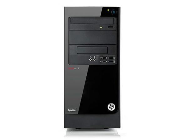ПК HP Elite 7300 XT237EA
