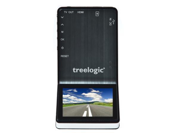 Видеорегистратор Treelogic TL-DVR 2401 Slim