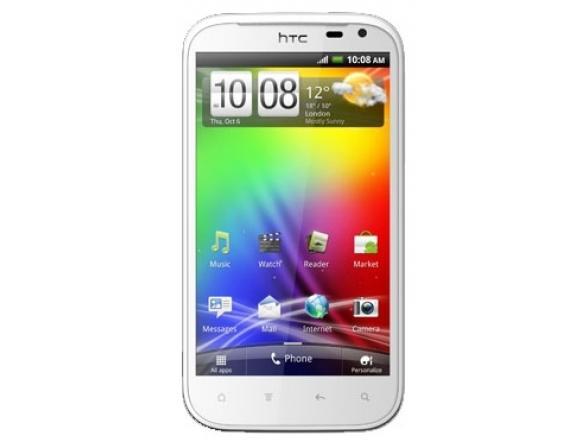 Коммуникатор HTC Sensation XL norm headphones