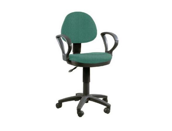 Кресло BURO Ch-G318AXN/G