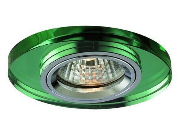 Светильник точечный Blitz 3253-21