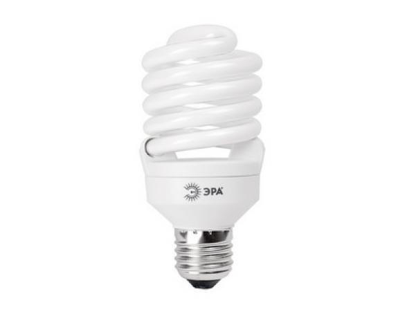 Лампа энергосберегающая ЭРА 019343 SP-M-12-827-E27 мягкий белый свет (12/48/5760)