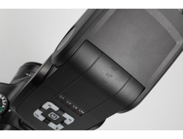 Вспышка Metz 44AF-1 digital Nikon