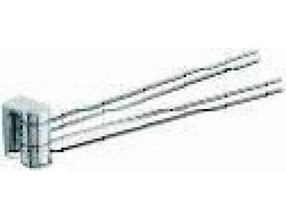 Полотенцедержатель METAFORM MOVIN` 101809100