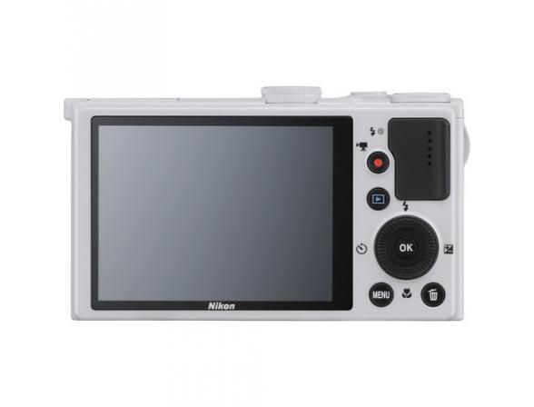 Цифровой фотоаппарат Nikon Coolpix P330