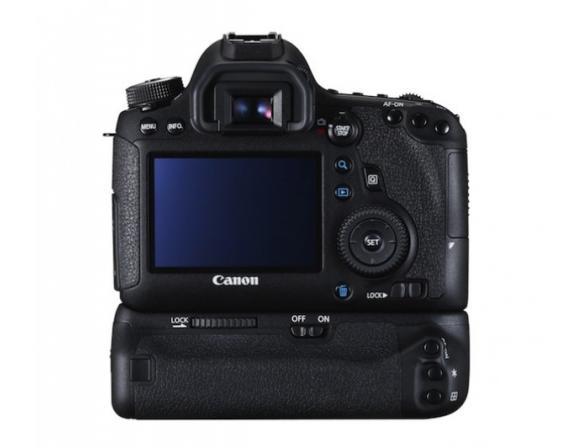 Батарейная ручка Canon BG-E13