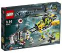 Конструктор LEGO Ultra Agents [70163] Токсическая атака Токсикиты