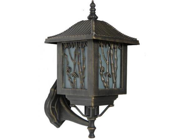 Светильник уличный наземный Blitz 24001-11
