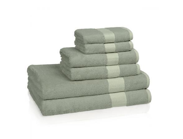 Полотенце для ног (банный коврик) KASSATEX Bamboo Rain 51х86