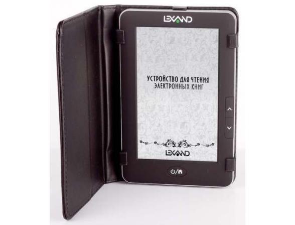 Электронная книга Lexand LT-115