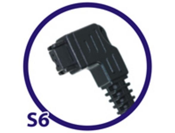 Кабель Phottix S6
