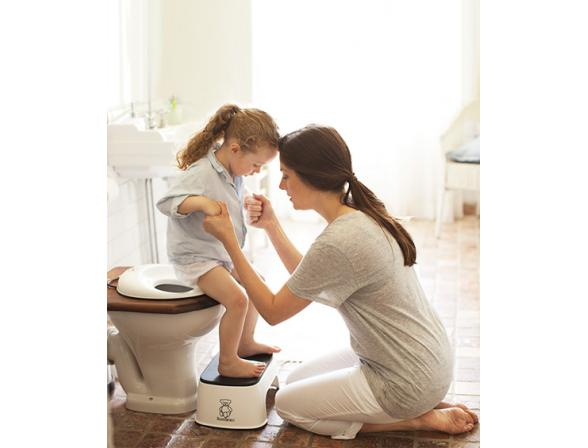 Детское сидение для унитаза BabyBjorn Toilet Trainer 0580.24