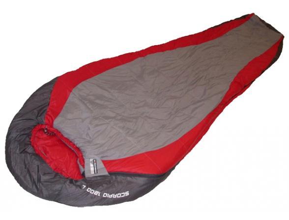 Спальный мешок High Peak Scorpio 1300L