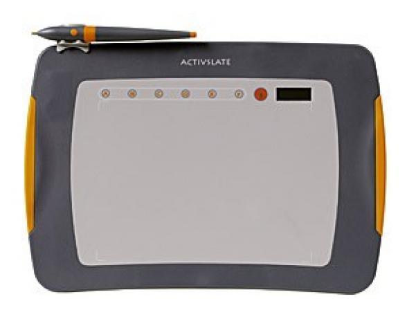 Панель интерактивная Promethean с радио портом ACTIVSlate 50 A5