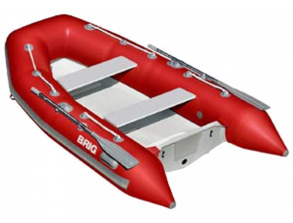Лодка надувная BRIG F300